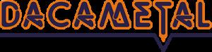 Logo Dacametal complert actual web